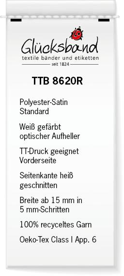 TTB 8620R