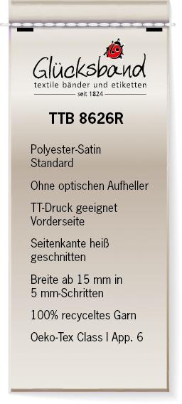 TTB8626R