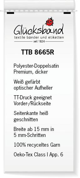 TTB 8665R