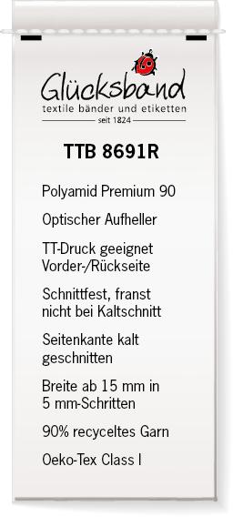 TTB 8691R