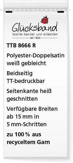 TTB8666R
