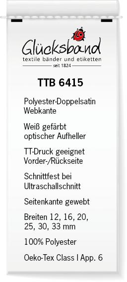 TTB 6415