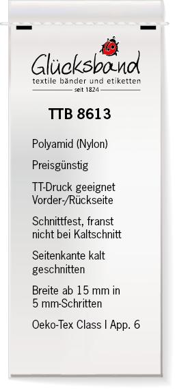 TTB 8613