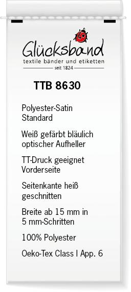 TTB 8630