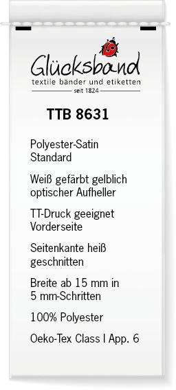 TTB 8631