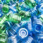 Etiketten-/Thermotransferband aus recycelten PET-Flaschen