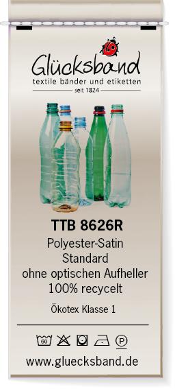 TTB 8626R