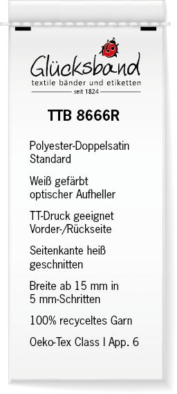 TTB 8666R