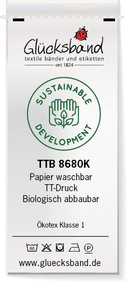 TTB 8680K