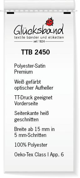 TTB 2450