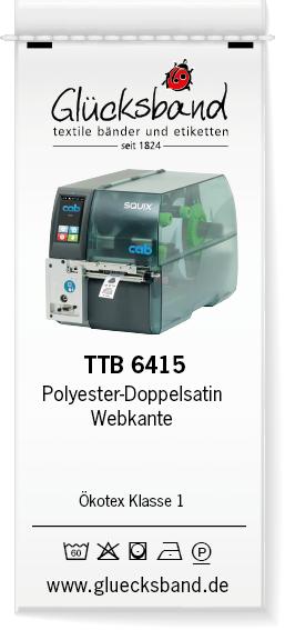 TTB 6615