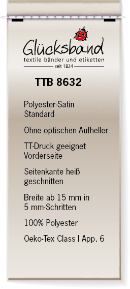 TTB 8632