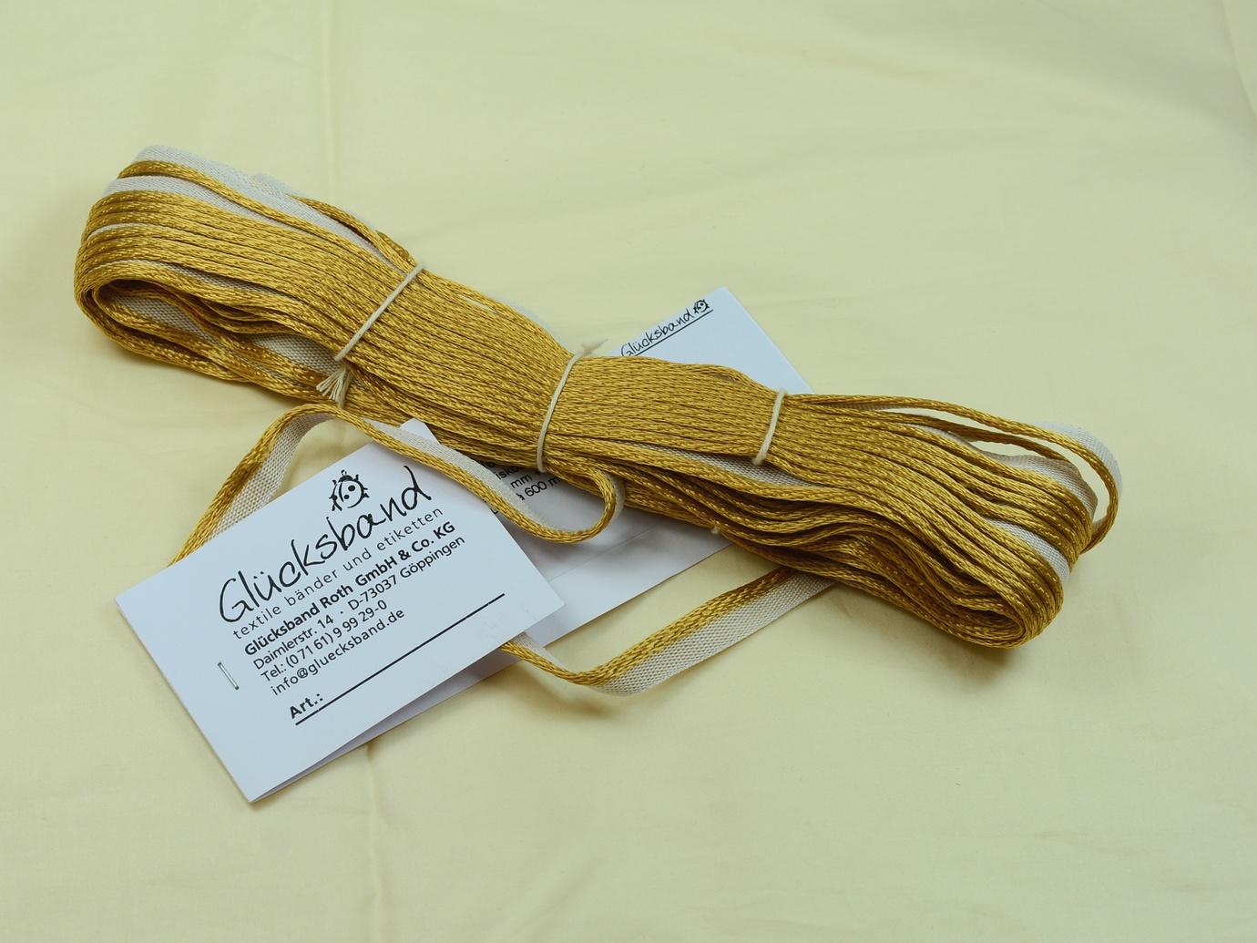 Glanzbiese Gold